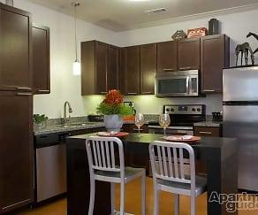 Kitchen, 95Twenty Apartments