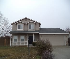 447 Arrowhead Drive, 83686, ID