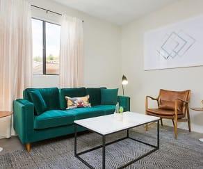 Living Room, Morada West