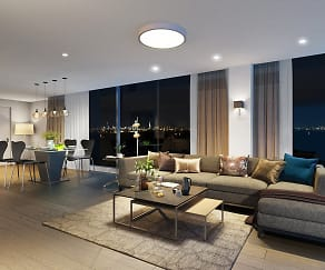 Model, Essence 144 lofts