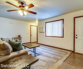 Living Room, Westwood Estates