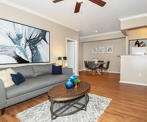 Living Room, Estates on Frankford