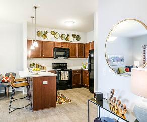 Villa Capri Senior Apartments, Riga, NY