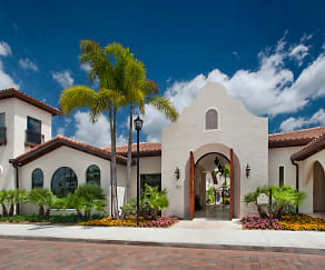 Clubhouse Exterior 02cropped, Doral View