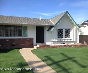 707 S Dale St, Lord Baden Powell Elementary School, Anaheim, CA