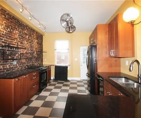 Kitchen, 452 44th St