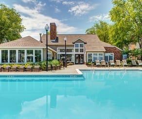 Pool, 1070 Main