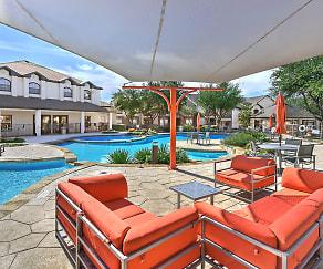 Pool, Ladera