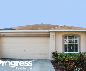 945 Brenton Leaf Drive, Ruskin, FL
