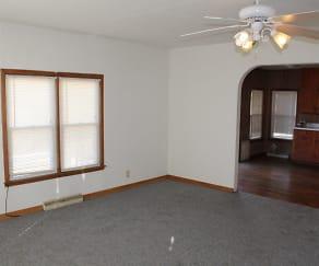 Living Room, 56 Sheridan