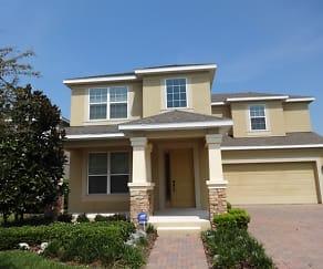 7623 Colbury Avenue, Windermere, FL