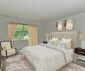 Whitestone Village Apartment Homes, Upper Saucon, PA