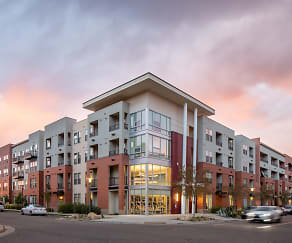 Building, 21 Fitzsimons Apartment Homes