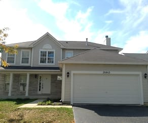 20863 Brentwood Court, Lakewood Falls, Romeoville, IL