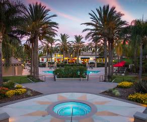 Pool, Esplanade At Riverwalk