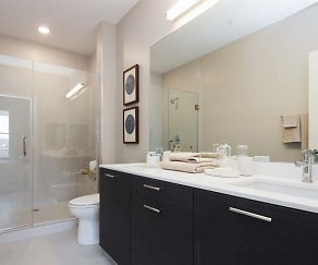 Bathroom, 229 PARK