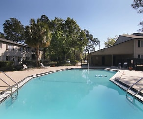 Pool, Northwood