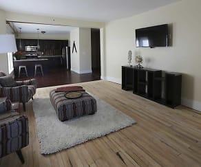 Living Room, Fenton Village