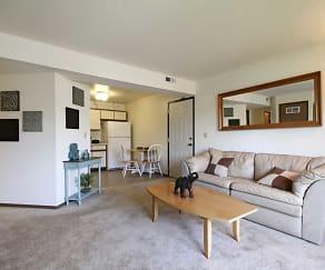 Living Room, Eco Park
