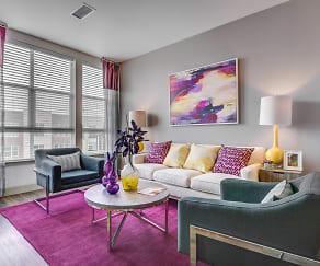 Living Room, Alta Gateway Station
