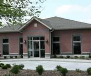 Building, Hallmark Rentals & Management, Inc.