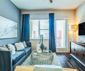 Living Room, 801 LasCo