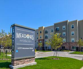 Meadows at Nicholson, Gardere, LA