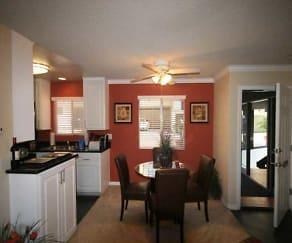 Kitchen, Azure Glendale