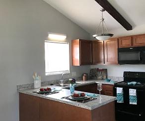 Kitchen, Hidden Elms
