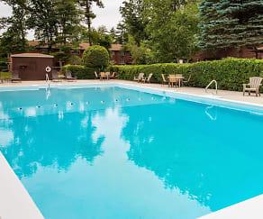 Pool, Brook Village West