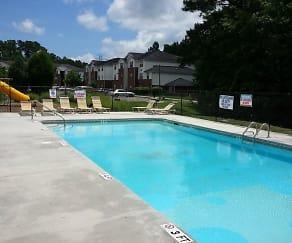 Pool, Hallmark At Timber Lake