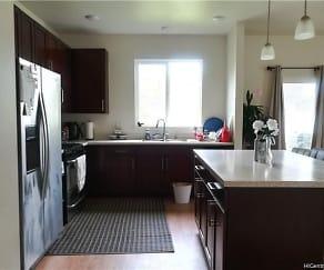 Kitchen, 91-1489 Loiloi Loop