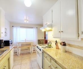 Kitchen, 1507 South 9th Street