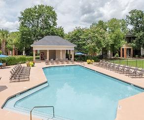 Pool, Georgetown Grove