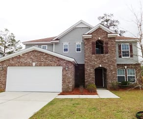 317 Duck Pond Lane, Summerville, SC