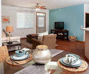 Living Room, Lakeside Village