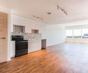 Living Room, Essence 144 lofts