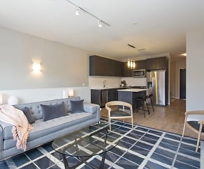 Living Room, 229 PARK