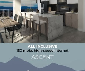 Ascent Apartments, Westminster, CO