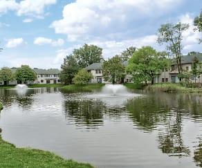 Recreation Area, Woodland Meadows