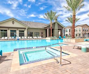 Pool, Watermark at Gateway Place