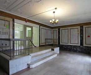 Foyer, Entryway, 60 North Arlington Avenue Owner LLC