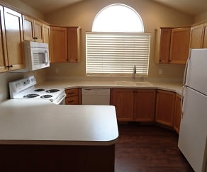Kitchen, 4651 S 3950 W
