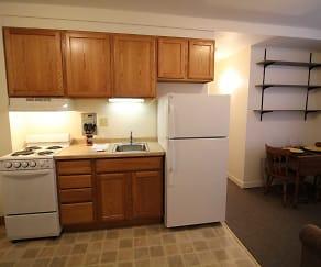 Kitchen, 265 Langdon- Ann Emery