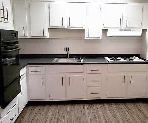Kitchen, Dover I