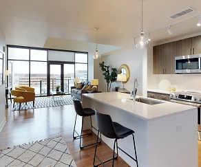 Steele Creek Apartments