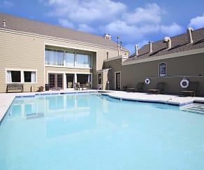 Pool, Riverpark At Kensington