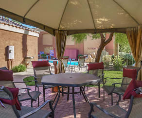 Villaggio Di Murano, Herbert A Derfelt Elementary School, Las Vegas, NV