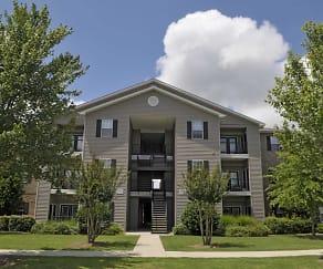 Building, Mill Creek Run Apartment Homes