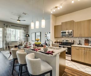 Kitchen, 75038 Luxury Properties